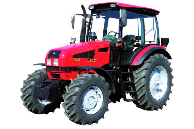 Трактор мтз 2022.3 - agroru.com