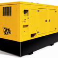 Generator JCB will ensure functioning of one big trading company of Ekaterinburg